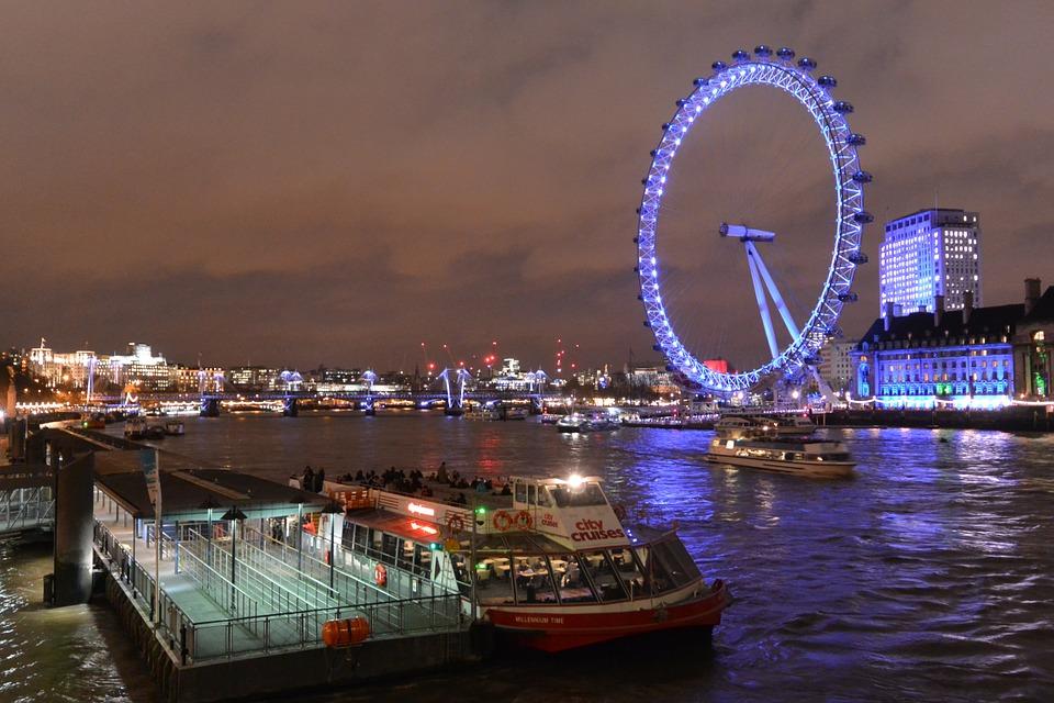 Flug Und Hotel London Last Minute