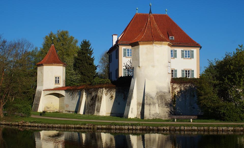 Schlossschänke Blutenburg München