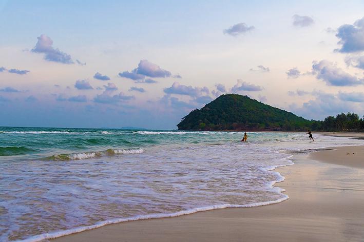 Top Strand-Destinationen